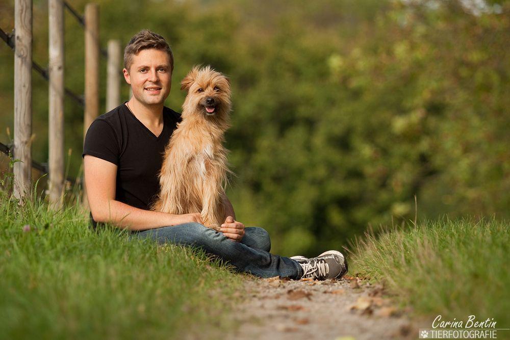 Daniel und Feli